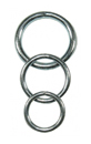 Unwelded Steel Rings