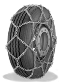 Select Semplice Snowchains for commercial vehicles